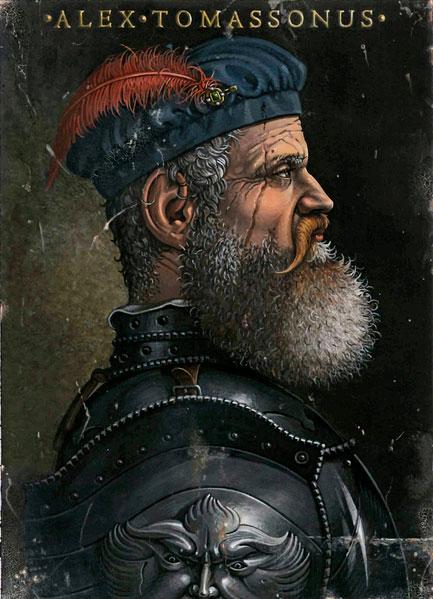 Alessandro da Terni