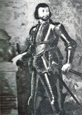 Enguerrand de coucy VII