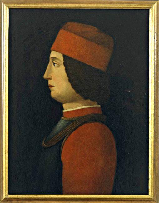 GIOVAN FRANCESCO DELLA MIRANDOLA