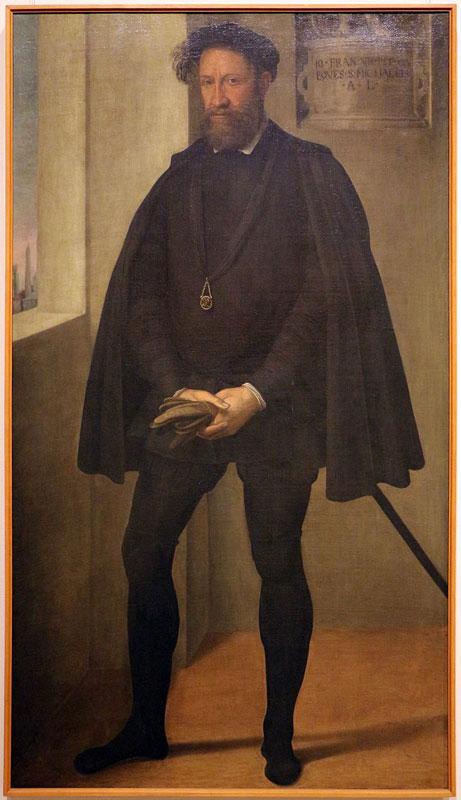 Giovan-Francesco-Orsini