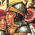 RAIMONDO DI TURENNA  Conte di Valentinois