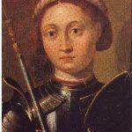 FRANCESCO GONZAGA  Conte e marchese di Mantova