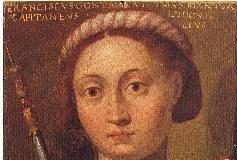 Francesco I gonzaga