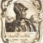 GIOVANNI COLONNA, Signore di Palestrina