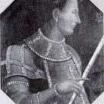 PAOLO VITELLI  Signore di Montone
