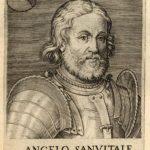 ANGELO DI SAN VITALE  Di Parma